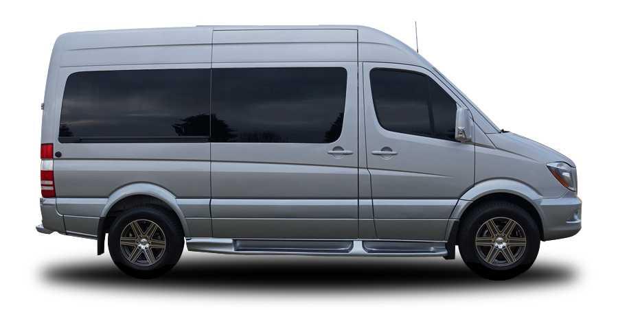 Sprinter Metris Conversion Vans Luxury Explorer Mercedes Benz